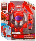 Big Hero 6 Fig Armor Up Baymax - Speelfiguur