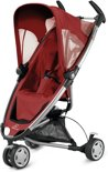 Quinny Zapp Buggy - Red Rumour - 2014
