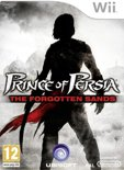 Prince of Persia, The Forgotten Sands  Wii