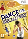 Dance On Broadway - PlayStation Move