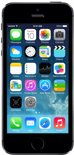 Apple iPhone 5S 64GB - Zilver