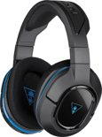 Turtle Beach Ear Force Stealth 400 Wireless Stereo Gaming Headset - Zwart (PS4 + PS3 + Mobile)