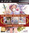 Atelier  The Arland Trilogy