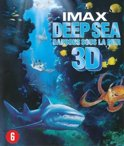 IMAX: Deep Sea (3D & 2D Blu-ray)