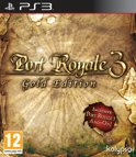 Port Royale 3 - Gold Edition