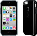 Speck iPhone 5C CandyShell (Black / Slate Grey)