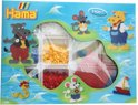 Hama Activity box 2400 blauw