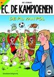 De Kampioenen 68 / De pil van pol
