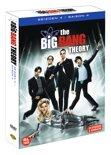The Big Bang Theory - Seizoen 4