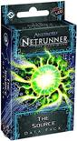 Android Netrunner LCG The Source Data Pack - Uitbreiding - Kaartspel