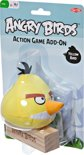 Angry Birds: Gele vogel - Indoor Actiespel