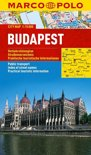 Budapest City Map Mp 1:15D Krt