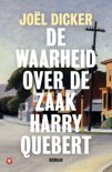 De waarheid over de zaak Harry Quebert