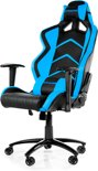 AKRACING Player Gamestoel - Blauw (PS3 + PS4 + Xbox360 + XboxOne + PC + Wii U)