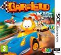 Garfield Kart  3DS