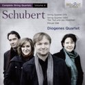 Schubert: String Quartets Vol. 4