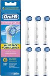 Oral-B Sensitive Clean EBS17-6