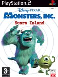 Monsters En Co Schrik Eiland