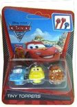 Disney Cars Tiny Toppers B