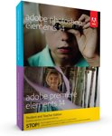 Adobe Photoshop Elements 14 + Premiere Elements 14 (PC / MAC) (German)