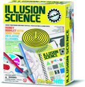 4M Kidzlabs Science - Illusion Science