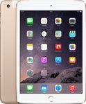 Apple iPad mini 3 Wi-Fi Cell 16GB goud              MGYR2FD/A