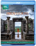 BBC Earth - Wonders Of The Monsoon (Blu-ray)