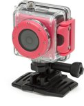 Kitvision Splash 1080p Action Camera - Roze