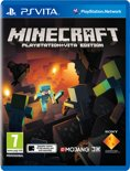 Minecraft - PlayStation Vita Edition