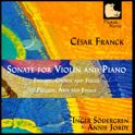 Sonata For Violin & Piano