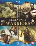 Legendary Warriors Box (Blu-ray)