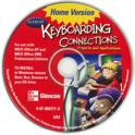 Glencoe Keyboarding Connections: Projects and Applications, Home Version CD-ROM