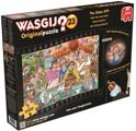 Wasgij Original 23 INT 1000pcs