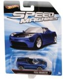 Hot Wheels Speed Machines, Sor