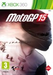 Moto Gp 15 For Xbox 360