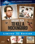 To Kill A Mockingbird (Limited Edition) (Blu-ray Digibook)