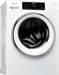 Whirlpool FSCR80621 ZEN Wasmachine