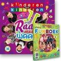 Raar Maar Waar CD 36 - Inclusief Doeboek