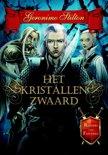 Ridders van Fantasia 2 - Het kristallen zwaard