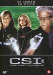 CSI: Crime Scene Investigation - Seizoen 12
