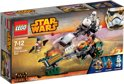 LEGO Star Wars Ezra's Speeder Bike - 75090