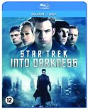 Star Trek Into Darkness (Blu-ray+Dvd Combopack)