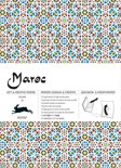 Gift wrapping paper book 28 - Maroc