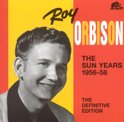 Roy Orbison-The Sun Years 1956-58