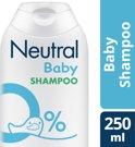 Neutral 0% Shampoo Parfumvrij - 250 ml - Baby