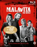 Malavita: The Family (Blu-ray+Dvd Combopack)