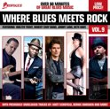 Where Blues Meets Rock 9