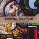 Campra : Grands Motets & Salve