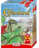 Elfenland - Bordspel - EN/DU/FR/IT talig