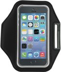 Gecko Sports Armband Apple iPhone 6 Black